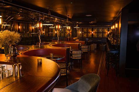 londons  glamorous bars londonist