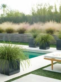 Jardin Paysager Avec Piscine le jardin paysager tendance moderne de jardinage