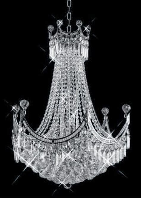 living room high quality crystal chandeliers  home