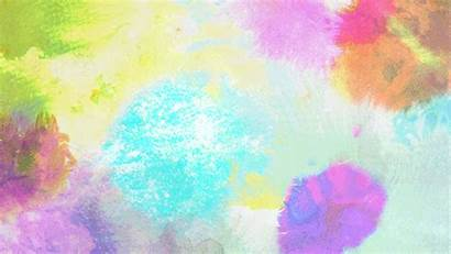 Colorful Animated Watercolor Background Gifs Ink