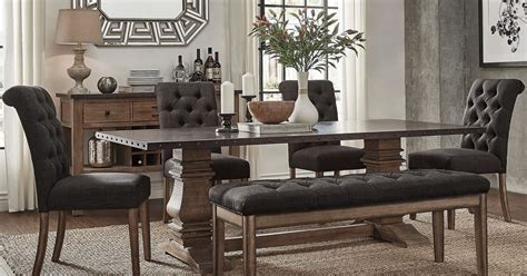 Furniture Mart Dining Room Chairs