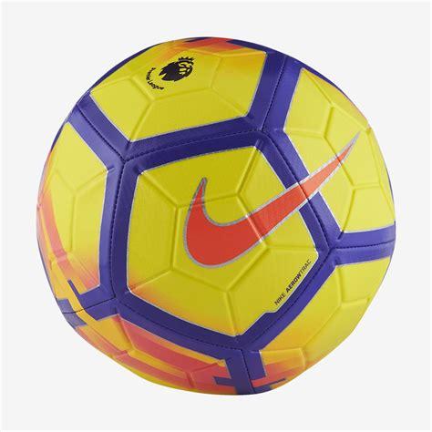 ลูกฟุตบอล Nike Strike Premier League Nike TH