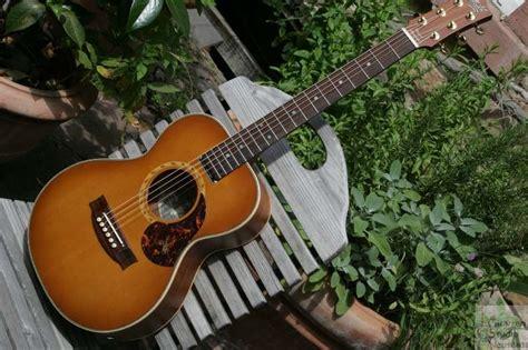 gitar akustik maton australia maton emd 6 diesel sign gitarren studio neustadt karl