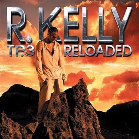 Trapped In The Closet Part 2 Lyrics by R Tp 3 Reloaded Version Uk 2 Disc Cd Dvd
