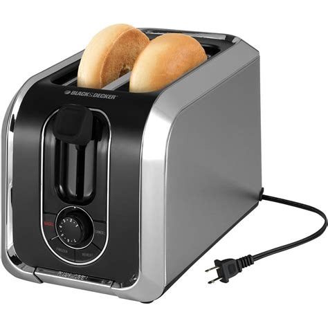 2 Slice Toaster by Black Decker 2 Slice Toaster Ebay