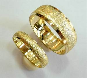 wedding bands set wedding rings woman mens wedding band 14k With wedding gold rings for women