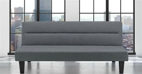 kebo futon sofa bed just 99 00 shipped at walmart