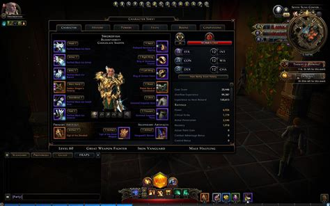 Mod 9 Protection Paladin Build Mmominds Gear Mmominds
