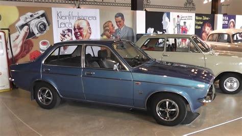 German Car Opel by Opel Kadett 1200 C German Car 1973 To 1979