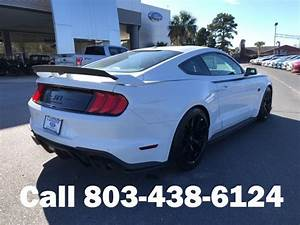 New 2019 Ford Mustang RTR 2D Coupe in Lugoff #X9439 | Lugoff Ford