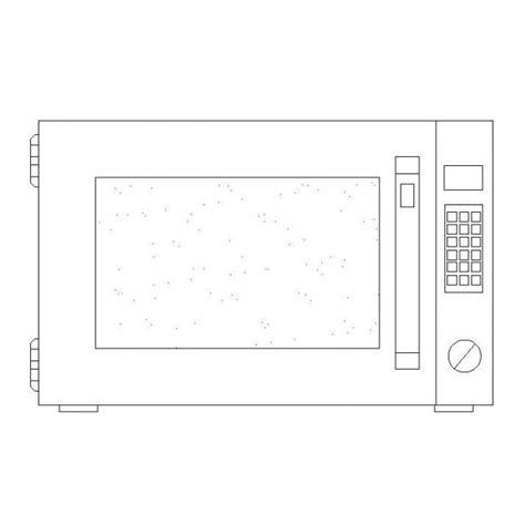 bloc autocad cuisine microwave cad block cadblocksfree cad blocks free