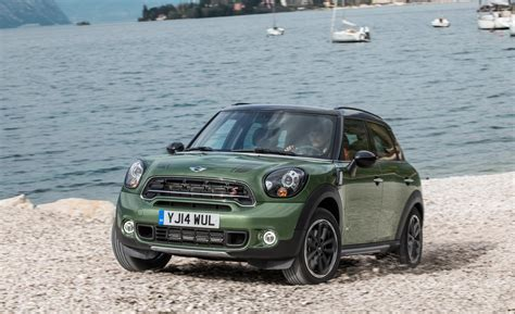2018 Mini Cooper Countryman Release Date Colors Review