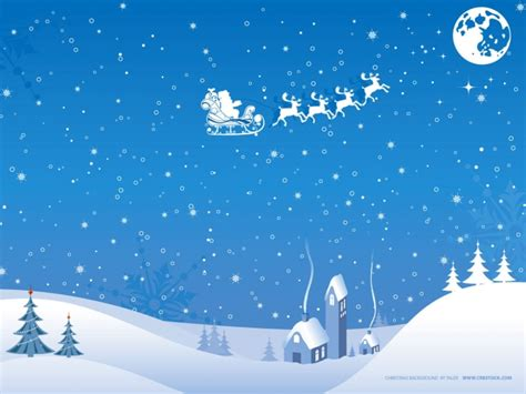 30 beautiful christmas and winter themed wallpapers for
