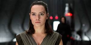 Star Wars: Rian Johnson Explains Rey's Parents Reveal