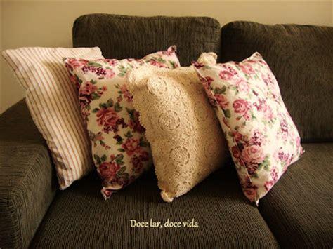 almofadas sofa verde musgo doce lar doce vida mimando a casa 2