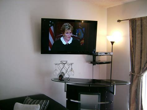 Premium Tv Installation On A Swivel Wall Mount Above Bar. Home Builders In Mississippi. Kitchen Remodel Cost. Masculine Wall Art. Switch Plate Covers. Vintage Bedroom Ideas. Gray Bathroom Ideas. Decks On Houses. Veridian Homes