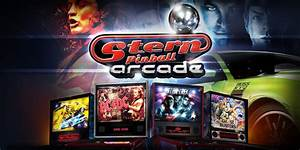 Stern Pinball Arcade Nintendo Switch Download Software