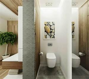 salle de bain zen avec des couleurs decoratives With salle de bain design avec tôle décorative perforée