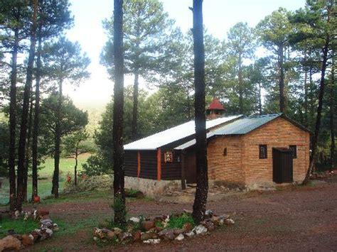 Picture Of Cabanas Noritari, Chihuahua