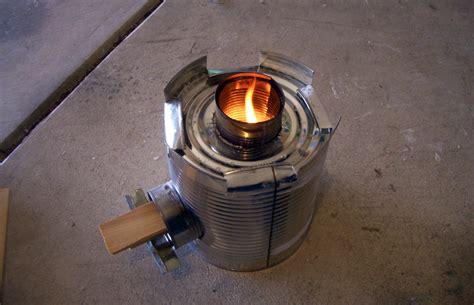 poele à bois pour cuisiner fabriquer un rocket stove le poêle qui ne consomme presque rien makery