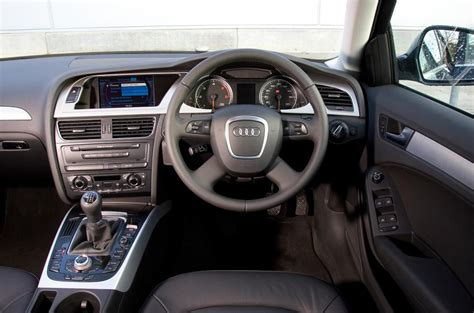 old car repair manuals 2010 audi a4 navigation system audi a4 2008 2014 review 2019 autocar