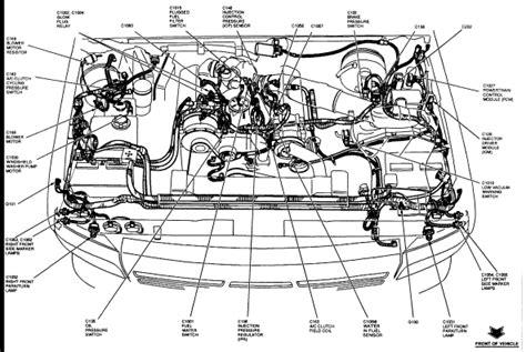7 3 Powerstroke Diesel Engine Diagram by Ford 7 3 Diesel Engine Diagram