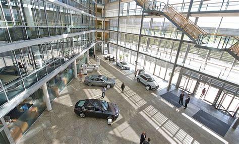 Audi Forums by Audi Forum Ingolstadt Geb 228 Ude A51 Filmkulisse Bayern