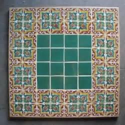 gon z decorations mexican tiles saltillo pavers 63