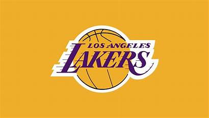 Lakers Yellow Basketball Sports Wallpapers