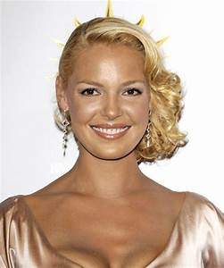 How would you describe Katherine Heigl nose? - GirlsAskGuys