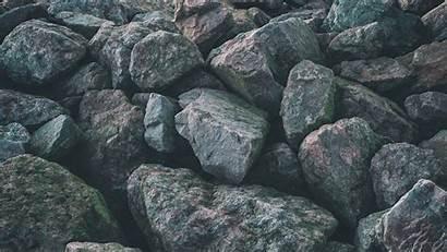 Rocks Texture Nature Surface Rock Stones Grau