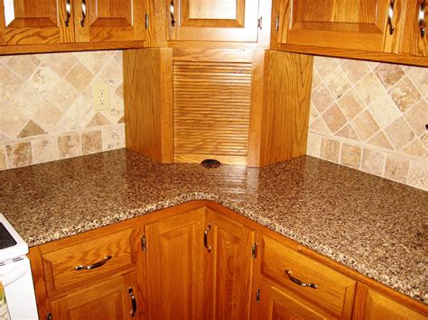 awesome interior kitchen silk granite countertop with