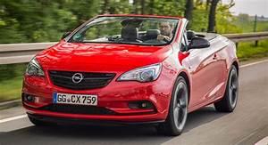 Opel Cascada Supreme : opel cascada supreme special edition celebrates spring ~ Gottalentnigeria.com Avis de Voitures