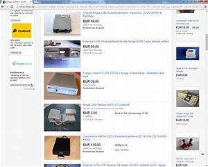 Ebay Auf Rechnung Funktioniert Nicht : probleme mit dem amiga diskettenlaufwerk l sen ~ Themetempest.com Abrechnung
