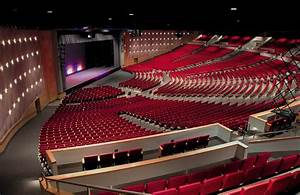 Bellco Theater Seating Chart Event Center Space Bellco Theater Colorado Convention