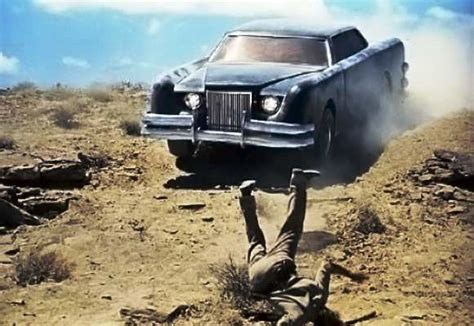 The Car by Road Rage The 5 Most Evil Vehicles In History