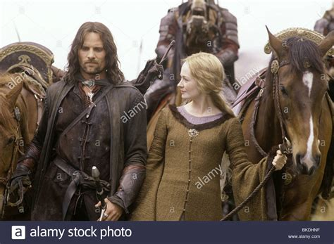 The Lord Of The Rings The Two Towers 2002 Viggo