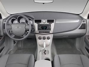 Image: 2008 Chrysler Sebring 2-door Convertible Touring