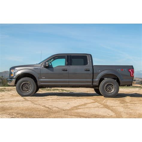 "ICON 0 2.5"" Lift Kit Stage 3 for 2015 2018 Ford F150 4WD"