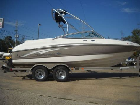 Wakeboard Boats For Sale Nz by 20 Feet 2007 Chaparral 210 Ssi Ski And Wakeboard Boat