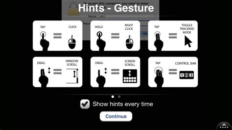 how to use gestures on iphone splashtop releases splashtop 2 for iphone as a free app How T