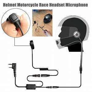 Baofeng Headset Wiring Diagram