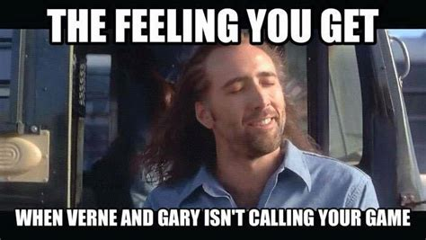 Gary Meme - sec s best memes for week 7