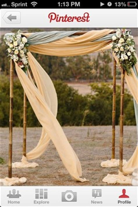 diy archway weddings style and decor do it yourself