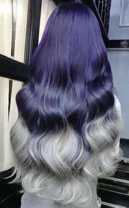 images  colorful hair  pinterest scene hair