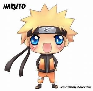 Chibi Naruto Characters - chibi-characters Photo | Anime ...