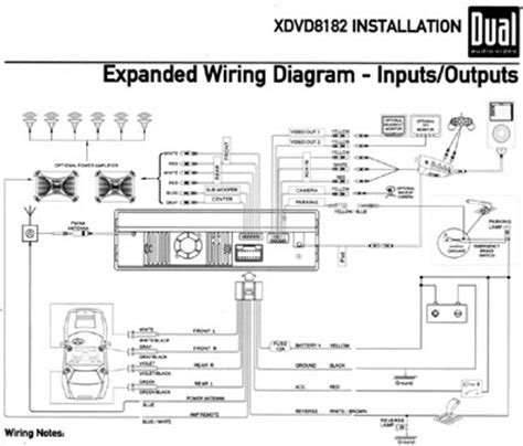 2007 Saturn Ion Radio Wire Diagram by 6 Best Images Of Dual Car Stereo Wiring Diagram 2005