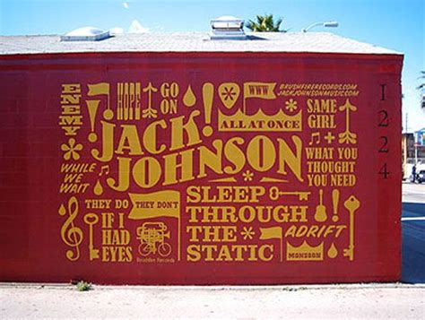 8 best wall typography mural images on pinterest typographic design typography design and
