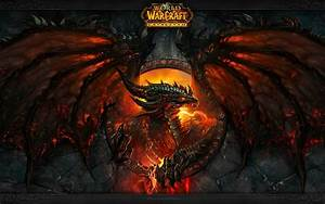World of Warcraft Cataclysm Wallpapers | HD Wallpapers ...