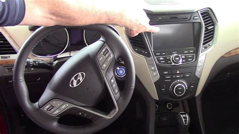 Hoover Hyundai by Hi Dayle Check Out The On Our 2015 Hyundai Santa Fe
